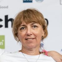 Nadine Mouchet
