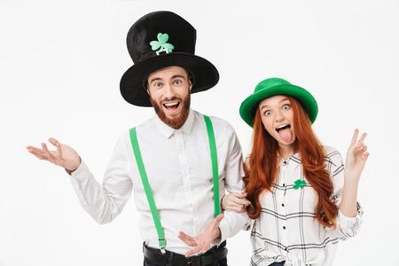 Top 5 des raisons de fêter la Saint Patrick