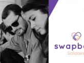 Lancement de Swapbook Solidaire le 21 mai 2021
