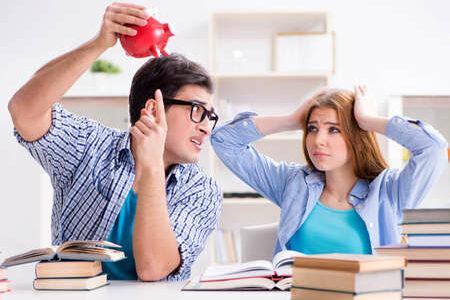 La précarité étudiante