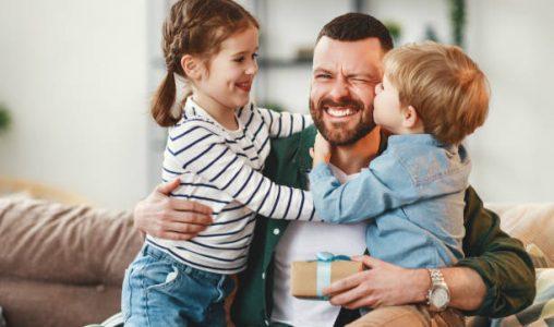 Fête des pères : Nos conseils pour lui offrir le meilleur livre !